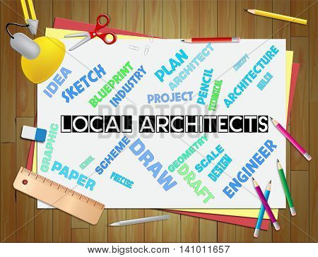 Local Architects Means Designer Jobs And Locally