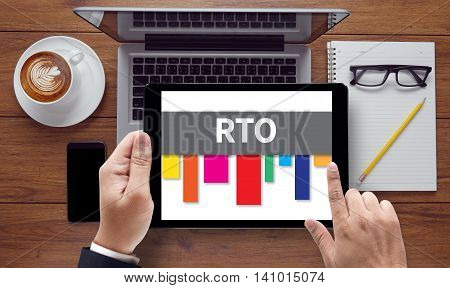 Rto - Recovery Time Objective