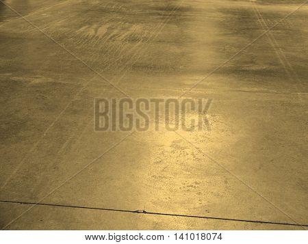 Concrete Picture Sepia