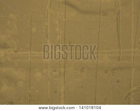 Adhesive Tape Sepia