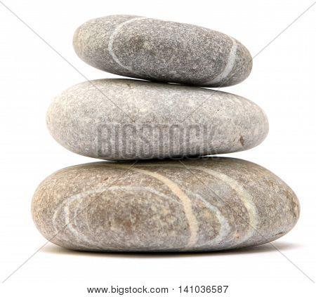 Balancing Pebble Stones