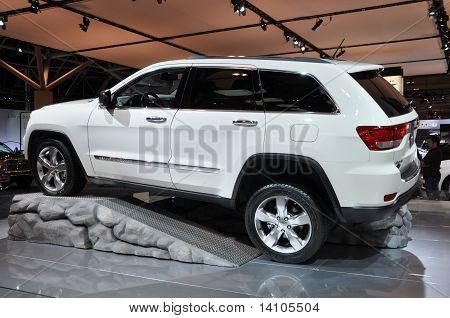 Chrysler Jeep Grand Cherokee