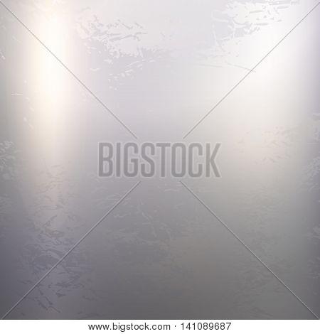 Vector - Gray Still metal background pattern texture