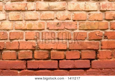 Briks Wand