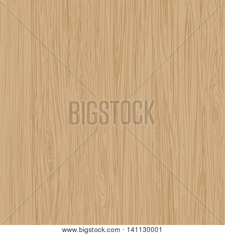 wood material wallpaper background icon. Texture illustration and Brown colored. Vector graphic