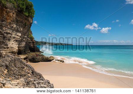 Dreamland Beach In Bali