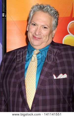 LOS ANGELES - AUG 2:  Harvey Fierstein at the NBCUniversal TCA Summer 2016 Press Tour at the Beverly Hilton Hotel on August 2, 2016 in Beverly Hills, CA