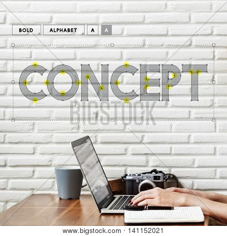 Creative Ideas Image Notion Invention Statement Concept