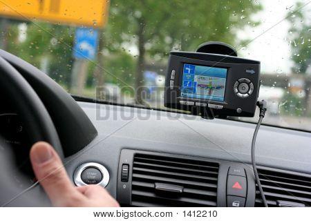 Car Gps, Navigational System