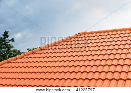 Roof Concrete