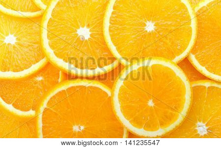 fruit Orange orange beef. Food plant breezy background