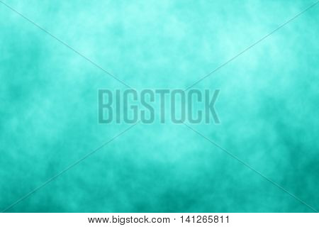 Abstract teal turquoise and aqua texture background