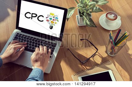 Cpc      Cost Per Click
