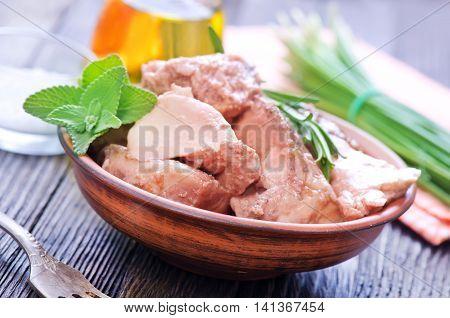Liver Cod