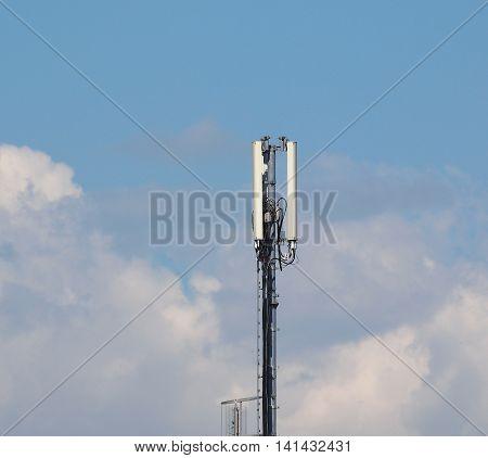 Communication Tower Antenna