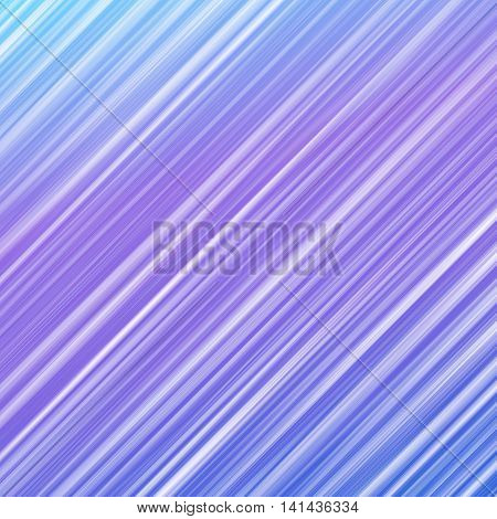 Abstract wavy striped background with lines. Colorful pattern with gradient glitch texture. Vector illustration of digital image data distortion.