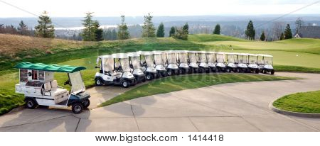Roll Of Carts