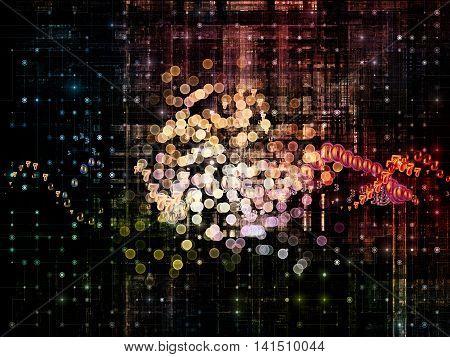 Numeric Digital Grid