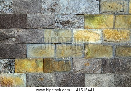 Construction Block Stone Texture Background