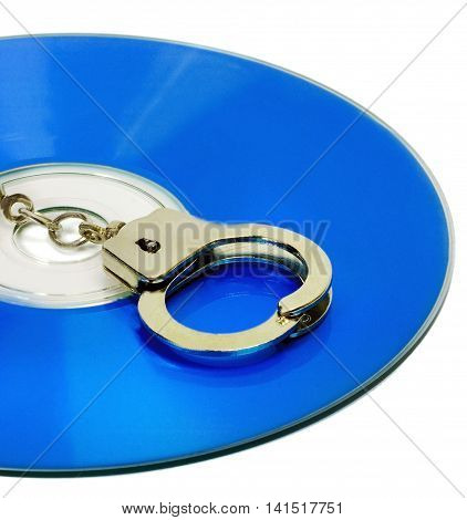 Handcuffs In Dvd