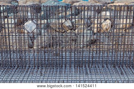 Steel Bars For Building Armature