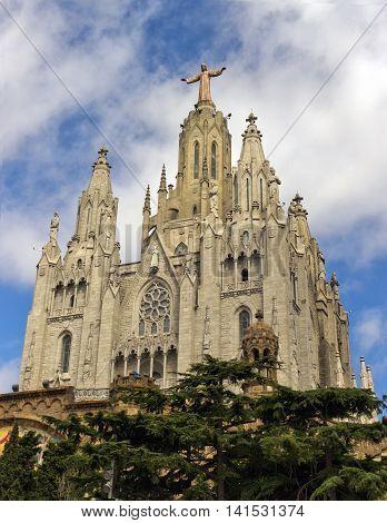 Church Sacred Heart