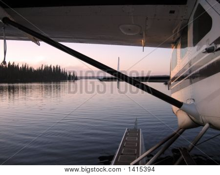 Cessna Caravan Seaplane