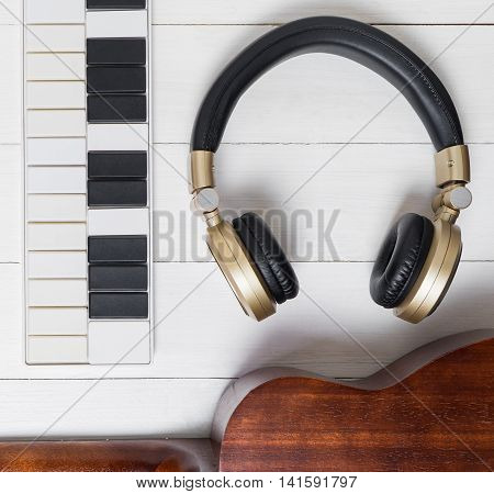 Music Instruments for Home Studio Music recording