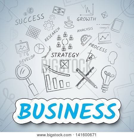 Business Ideas Means Considerations Company And Plan