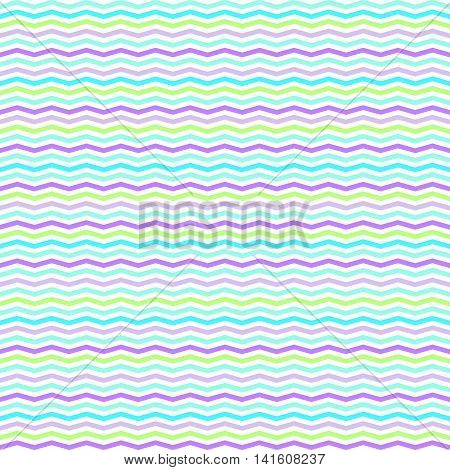 chevron stripes vector seamless pattern lilac colored