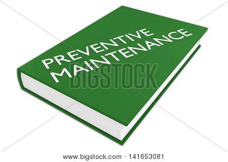 Preventive Maintenance Concept