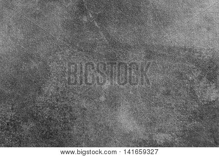Background Pattern Natural Dusty Grey Slate Background or Texture with Copy Space for Text Decorated.