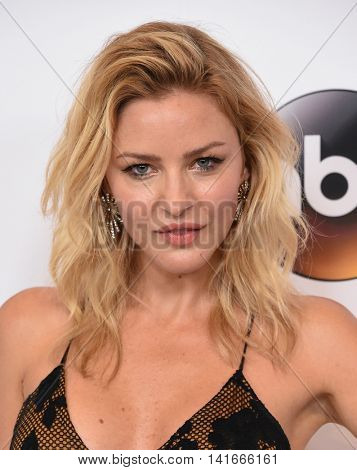 LOS ANGELES - AUG 04:  Tabrett Bethell arrives to the ABC TCA Press Party 2016 on August 04, 2016 in Hollywood, CA