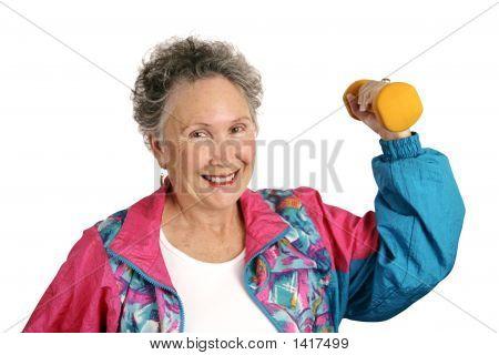 Senior Fit & Friendly