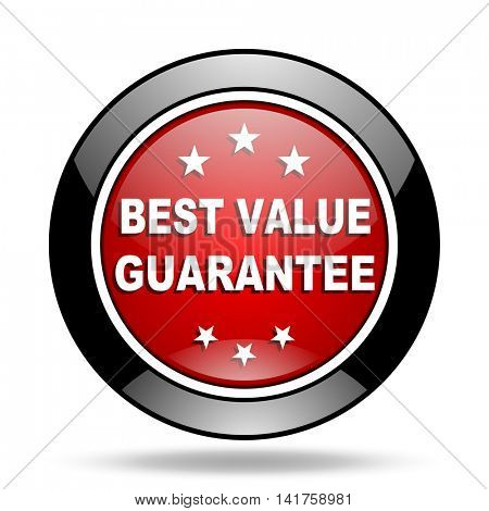 best value guarantee icon
