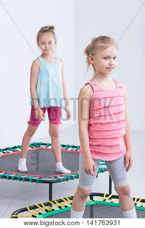 Gymnastic And Fun
