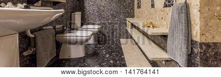 All In Granite