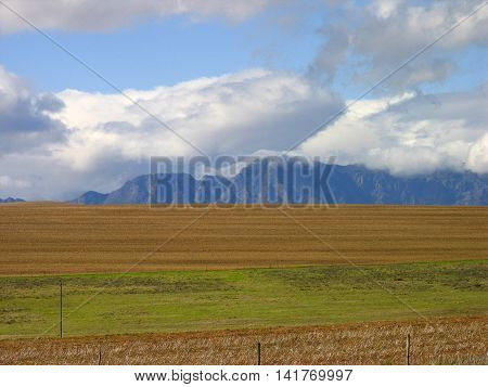 Winter Clouds, Western Cape, South Africa 01 c
