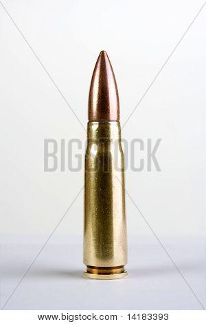 Full Metal Jacket From Ak-47