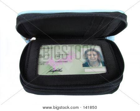 Reisepass/Personalausweis