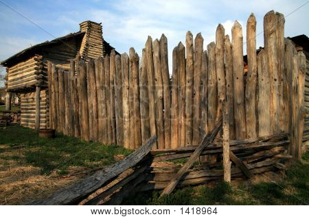 Frontier Fort Tennessee Mansker Station_Edited1