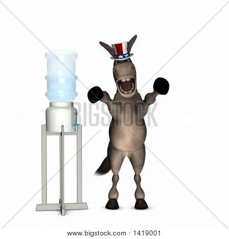 Water Cooler Politics - Democrat