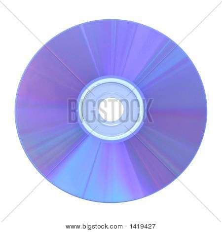 Cd Dvd Compact Disc