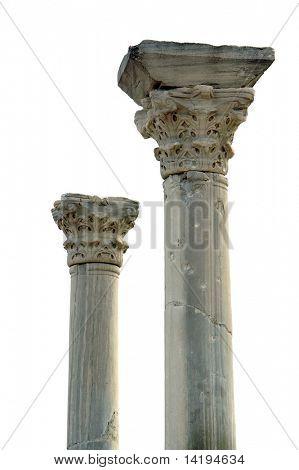 architectural colone