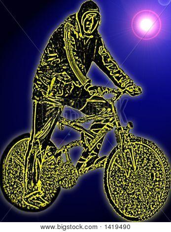 Night Biker 4