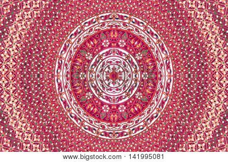 colorful tiles mosaic ceramic background; texture of ceramic
