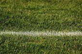 pic of football field  - football field - JPG