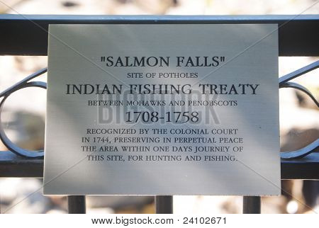 Indian fishing treaty