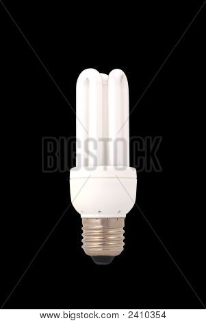 Low Energy Saving Light Bulb