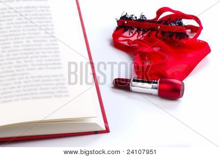 Romantic Novel